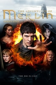 Merlin streaming vf poster