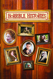 Horrible Histories - Season 8 (2019) poster
