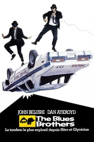 Film The Blues Brothers streaming VF gratuit complet