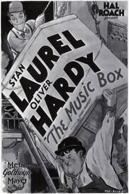 The Music Box (1932)