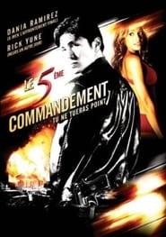 Voir Le 5ème Commandement en streaming complet gratuit | film streaming, StreamizSeries.com