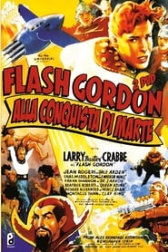 Flash Gordon: Trip to Mars