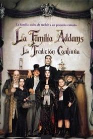 Los locos Addams 2: La tradición continúa