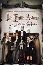 Los locos Addams II (Addams Family 2)
