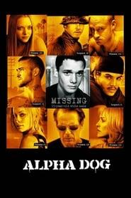 Poster Alpha Dog 2006