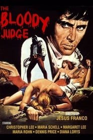 'The Bloody Judge (1970)