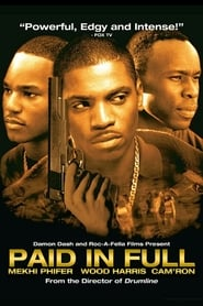 Poster Paid in Full 2002