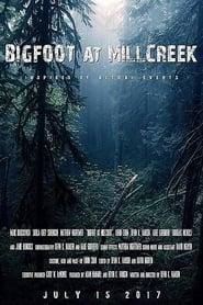 مشاهدة فيلم Bigfoot at Millcreek مترجم