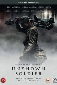 Imagen El soldado desconocido