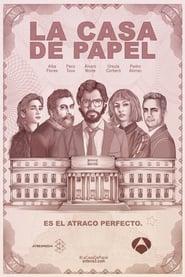 La casa de papel 1x15