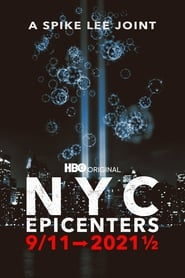 NYC Epicenters 9/11➔2021½ 2021