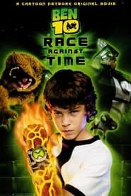 Ben 10: Course contre la montre movie