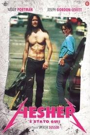 Hesher è stato qui (2010)
