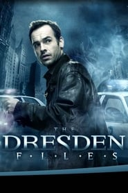 Poster The Dresden Files 2007