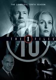 The X-Files Season 10 Episode 5