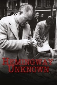 Hemingway Unknown (2012)