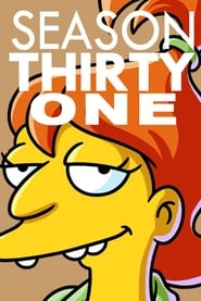 The Simpsons - Season 27 Episode 13 : Love is in the N2-O2-Ar-CO2-Ne-He-CH4 Season 31