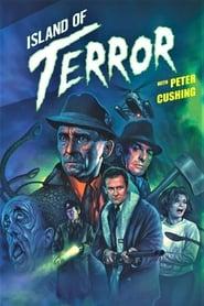 'Island of Terror (1966)