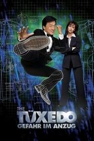 The Tuxedo – Gefahr im Anzug
