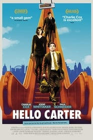 Charlie Cox Poster Hello Carter