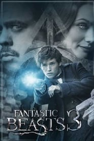 Fantastic Beasts 3 (2021)