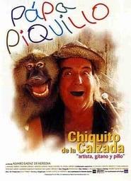 Pápa Piquillo (1998) Zalukaj Online