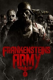 O Exército de Frankenstein Torrent (2013)
