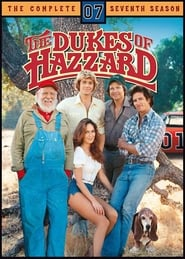 The Dukes of Hazzard streaming vf poster