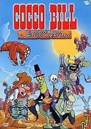مسلسل Cocco Bill مترجم