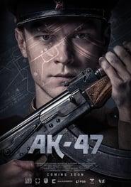 卡拉什尼科夫.AK-47.2020