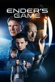 Poster Ender's Game 2013