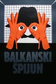 فيلم Balkan Spy مترجم