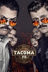 Tacoma FD (TV Series 2019/2020– )