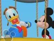La Casa de Mickey Mouse 1x4