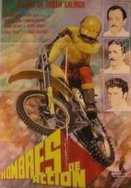 Hombres de acción 1984