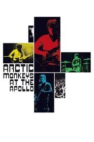 Arctic Monkeys: At The Apollo (2008)