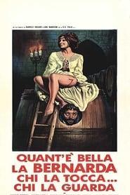 Quant'è bella la Bernarda, tutta nera, tutta calda 1975