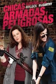 Cuerpos especiales (2013) | The Heat