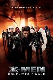 X-Men – Conflitto finale