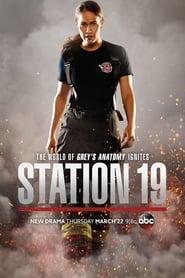 Station 19 Saison 3