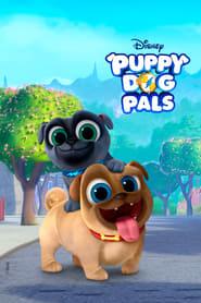 Puppy Dog Pals: Season 1