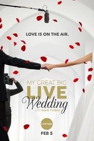 My Great Big Live Wedding with David Tutera 2019