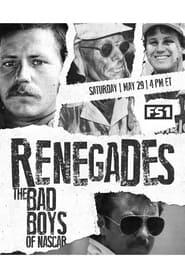 Renegades: The Bad Boys of NASCAR (2021)