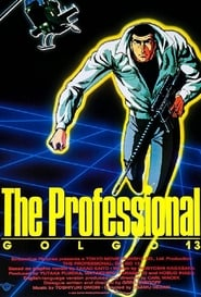 Golgo 13: The Professional
