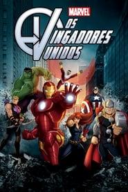 Os Vingadores Unidos da Marvel