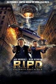 R.I.P.D. - Poliziotti dall'aldilà 2013