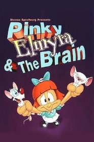 Pinky, Elmyra und der Brain