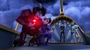 Magos: Relatos de Arcadia 1x8