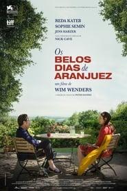 Filme – Os Belos Dias de Aranjuez