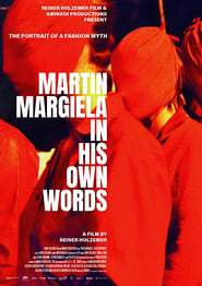 Regardez Martin Margiela: In His Own Words Online HD Française (2019)